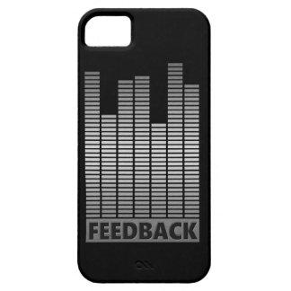 Feedback concept. iPhone SE/5/5s case
