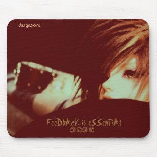 Feedback Essential Limited ED Mousepad