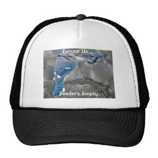 Feeder's Empty Trucker Hat