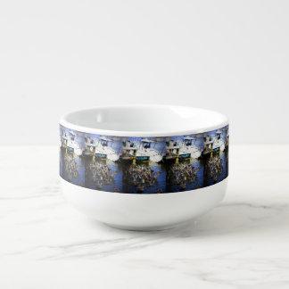 Feeding Frenzy Soup Mug