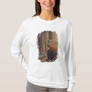 Feeding the Young, 1850 T-Shirt