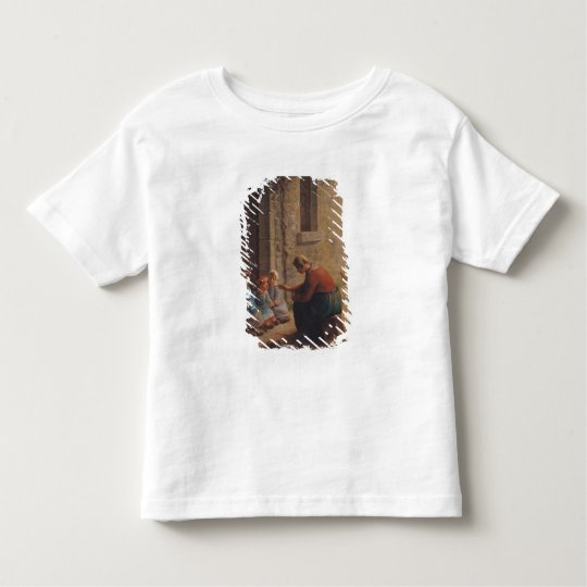 Feeding the Young, 1850 Toddler T-shirt