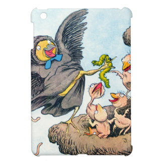 Feeding Time iPad Mini Case