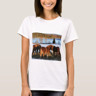 Feeding Time T-Shirt