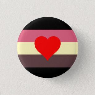 feedist pride flag pin