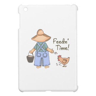 Feedn' Time! Case For The iPad Mini