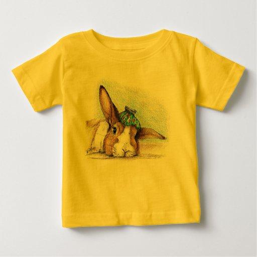 FEEL BETTER BUN BABY T-Shirt