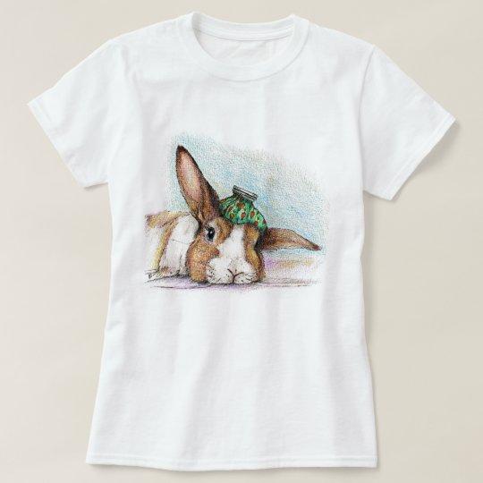 FEEL BETTER BUN T-Shirt