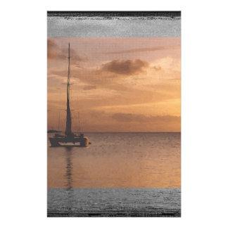 Feel Better Sunlit Ocean Set Stationery