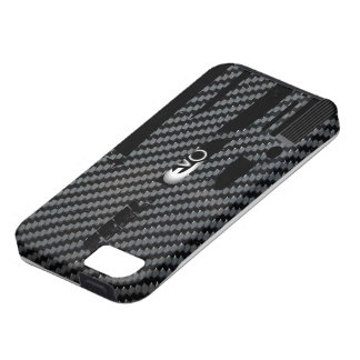 FEEL . CARBON FIBER . EVO iPhone 5 COVER