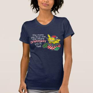 Feel Christmasy T-Shirt