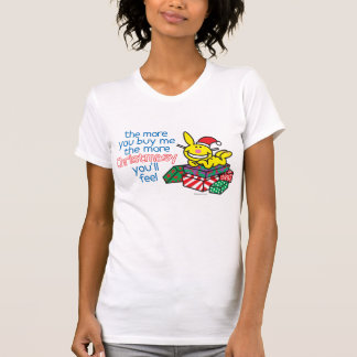 Feel Christmasy T Shirts