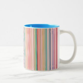 Feel Good allpatone EAN Two-Tone Coffee Mug