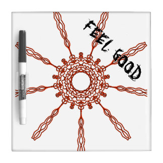 Feel Good Dry Erase Board