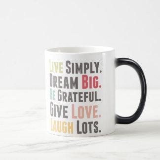 Feel Good Magic Mug
