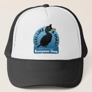 Feel Like a Shag? Trucker Hat