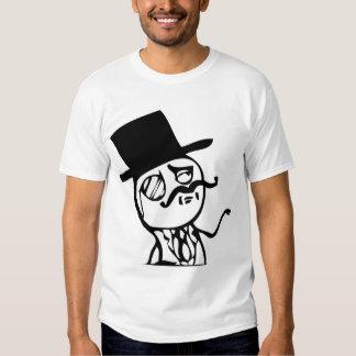 Feel Like a Sir meme comic T-shirt