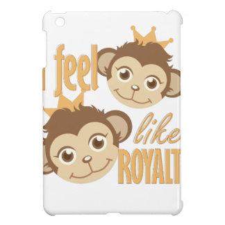 Feel Like Royalty Case For The iPad Mini