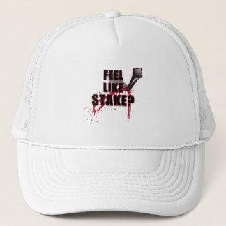 Feel Like STAKE? Trucker Hat