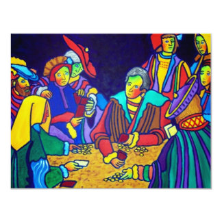 Feel Lucky by Piliero Card