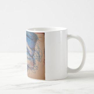Feel my curvature coffee mug
