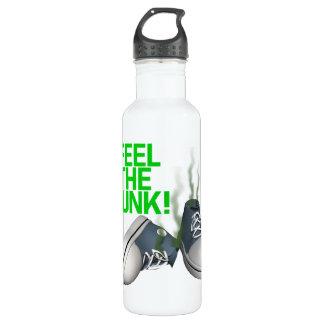 Feel The Funk 24oz Water Bottle
