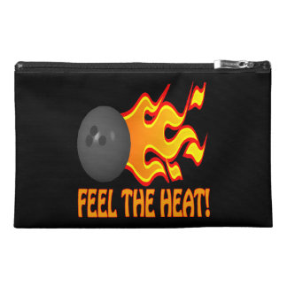 Feel The Heat 1 Travel Accessory Bags