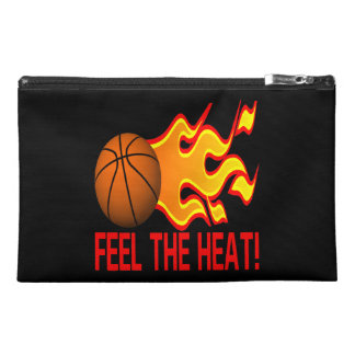 Feel The Heat 2 Travel Accessory Bags