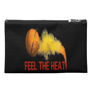 Feel The Heat Travel Accessory Bags