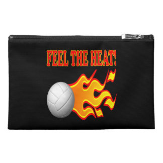Feel The Heat Travel Accessory Bag