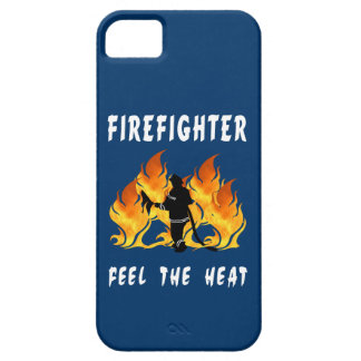 Feel The Heat iPhone 5 Cases