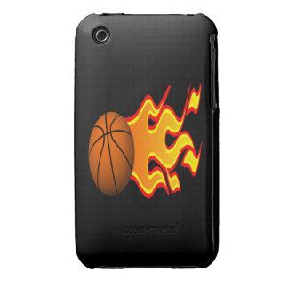 Feel The Heat Case-Mate iPhone 3 Case