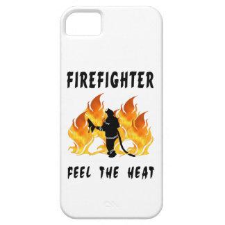 Feel The Heat iPhone 5 Case