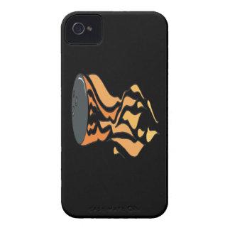 Feel The Heat iPhone 4 Case