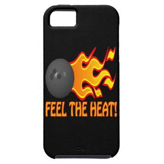 Feel The Heat iPhone SE/5/5s Case
