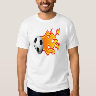 Feel The Heat T Shirt