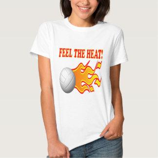 Feel The Heat T-shirts