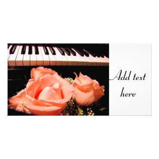 Feel the Love_ Photo Card