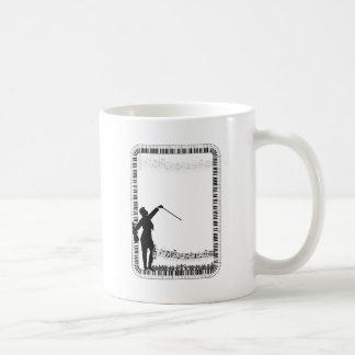 Feel the Music_ Coffee Mug