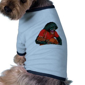 FEEL THE MUSIC PET CLOTHING