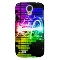 Feel the Music Galaxy S4 Covers