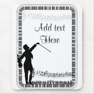 Feel the Music_ Mousepad