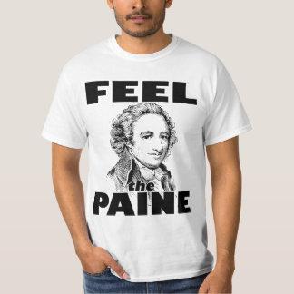 Feel the Paine Men's Shirt