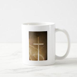 Feel The Power Coffee Mug