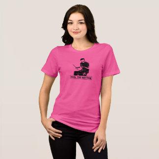 Feel The Rhythm Women's T-Shirt