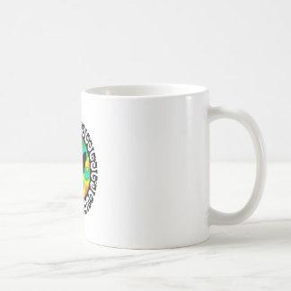 FEEL THE RIVER COFFEE MUG