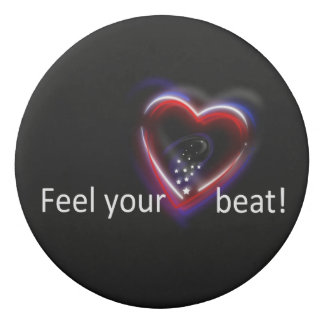 Feel your Heartbeat! - Eraser