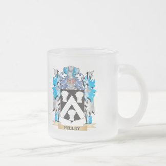 Feeley Coat of Arms - Family Crest Mugs