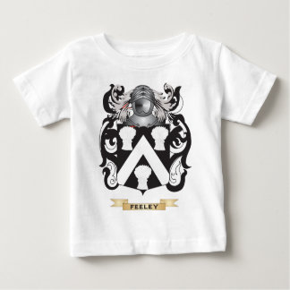 Feeley Coat of Arms Tees