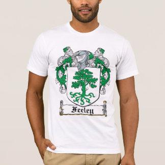 Feeley Family Crest T-Shirt